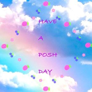 HAVE A POSH DAY